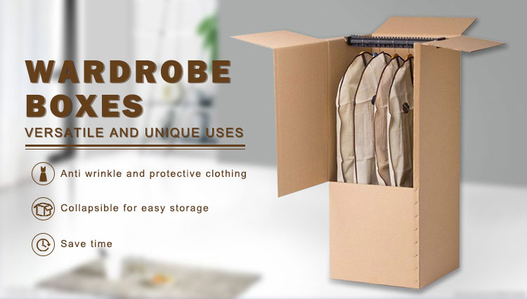 clothing storage box