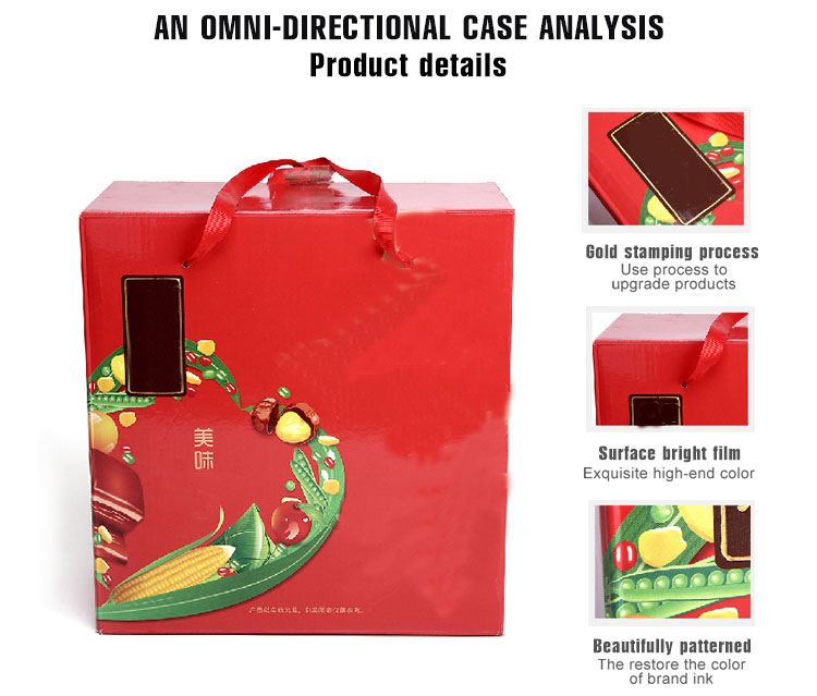 product packaging box