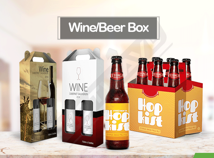 beer carton boxes